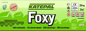 KATEPAL Foxy