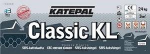 KATEPAL KL (Классик)