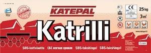 KATEPAL Katrilli