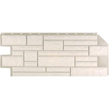 Цокольный сайдинг Solid Brick — под камень